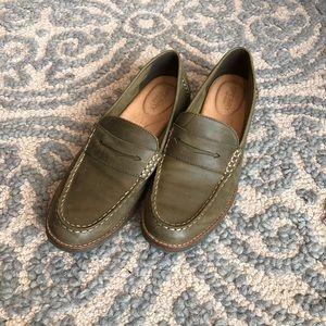 Sperry Leather Loafer